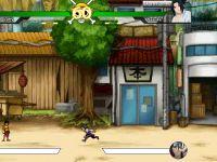 One Piece gegen Naruto